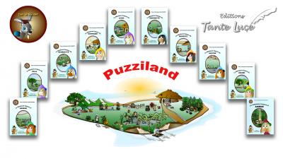 Puzziland